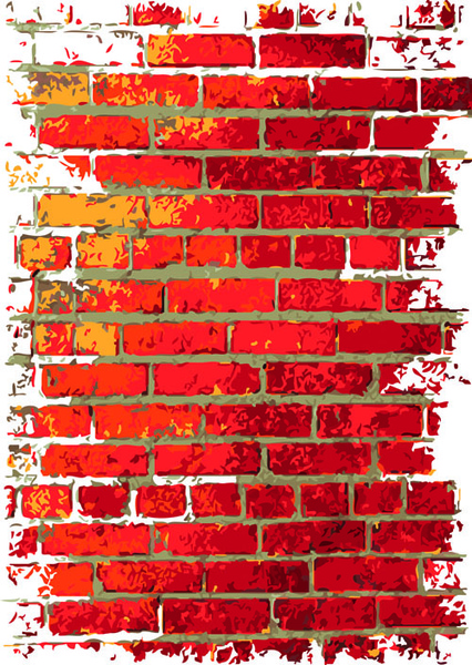 Brick Wall Free Vector Download 709 Free Vector For