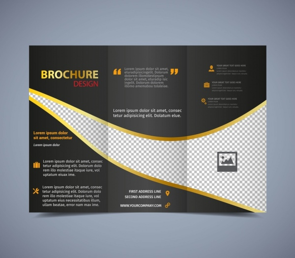 Brochure Free Vector Download 2450 Free Vector For