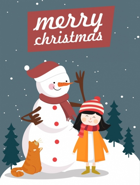 Vector Christmas For Free Download About 6430 Vector