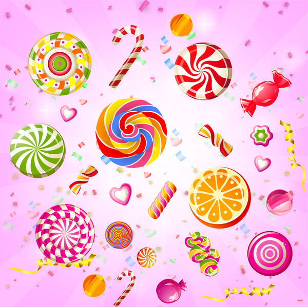 Candy Free Vector Download 413 Free Vector For