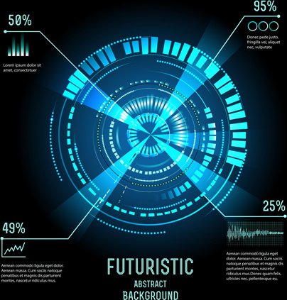 Futuristic Interface Free Vector Download 1950 Free Vector For Commercial Use Format Ai