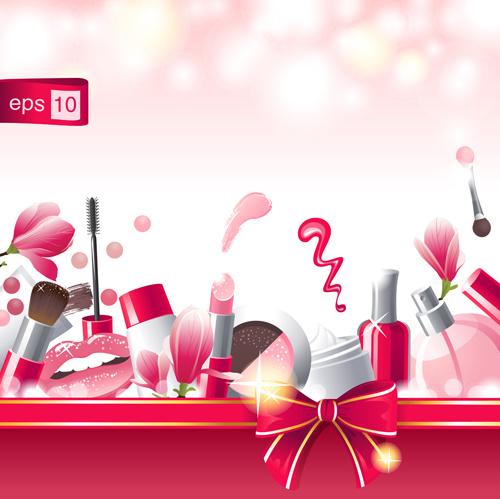 Cosmetics Free Vector Download 226 Free Vector For
