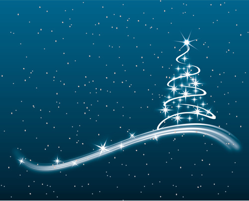 Creative Commons Copyright https://freedesignfile.com/ creative_abstract_christmas_tree_design_vector_set_526803.jpg
