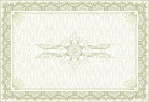 Certificate Background Free Vector Download 49428 Free