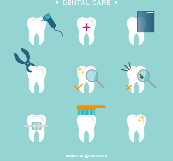 Free Download Dental Pictures Free Vector Download 78