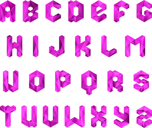 Download Adobe illustrator free font alphabet vector download free ...