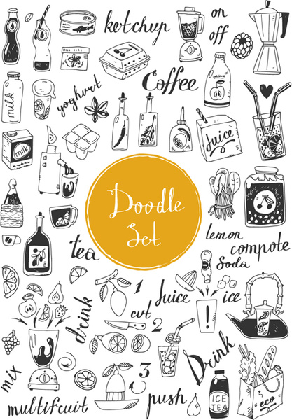 Doodle Free Vector Download 288 Free Vector For Commercial