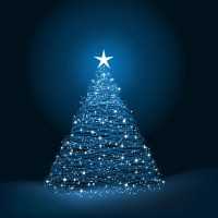 A CHRISTMAS MELODY (Song Lyrics)