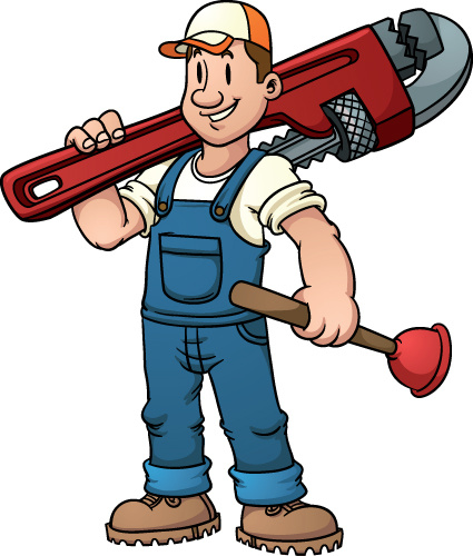 Plumber Free Vector Download 10 Free Vector For