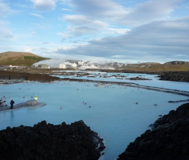Iceland Nature Blue Lagoon Free Stock Photos 1 41mb