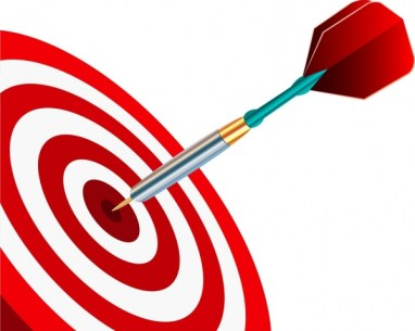 Image result for target arrow
