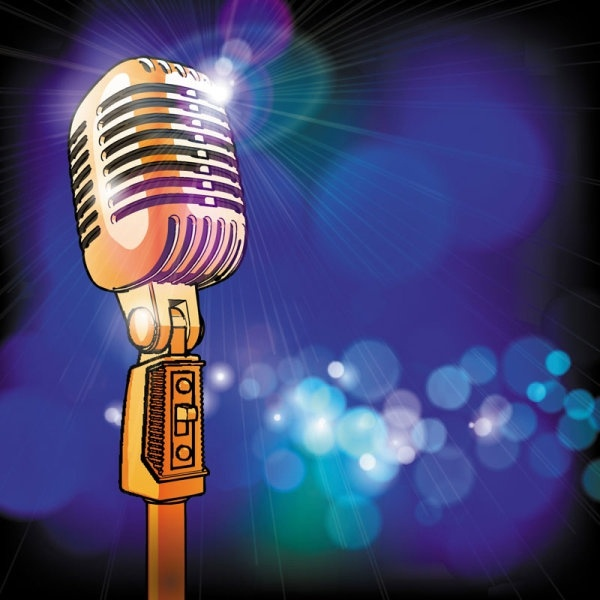 Microphone Free Vector Download 245 Free Vector For