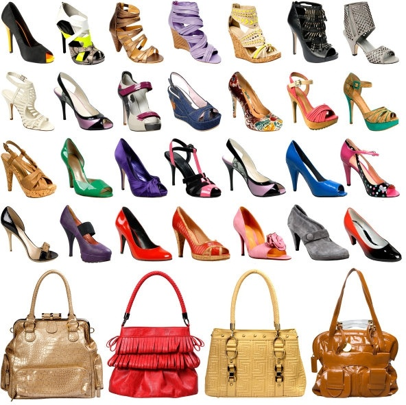 ms shoes and sachet highdefinition picture
