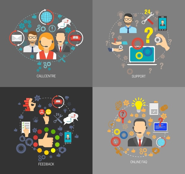 Customer Experience, Age of the Customer, Digital, Customers