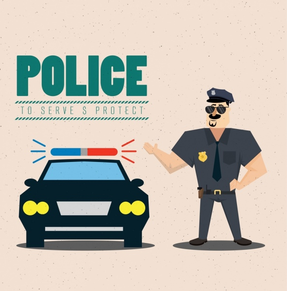 Police Free Vector Download 202 Free Vector For