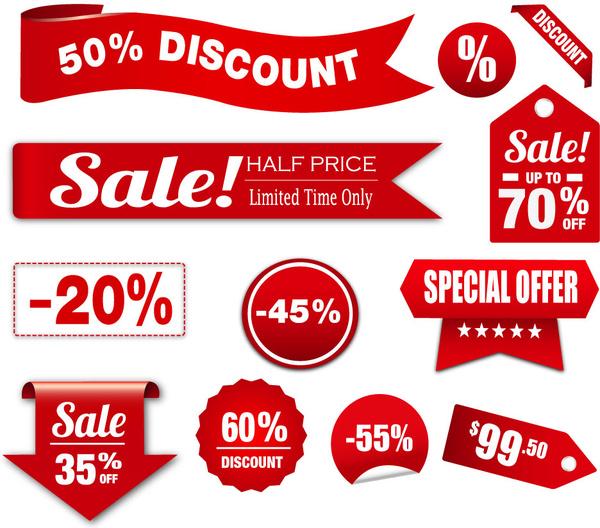 Discount, Limited offer, kupon potongan harga