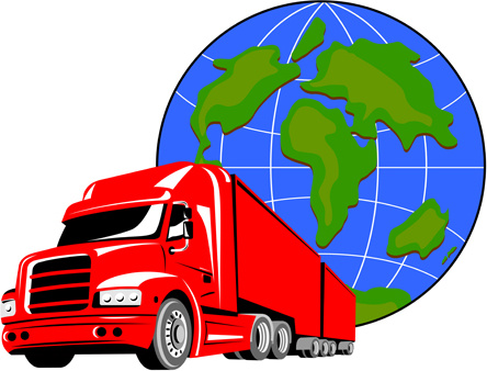 Logistics Free Vector Download 85 Free Vector For