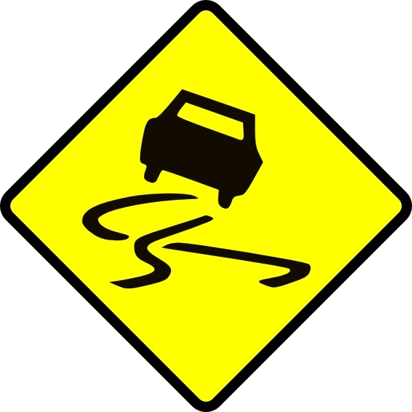 Image result for slippery