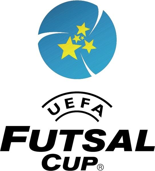 Uefa Futsal Cup 0 Free Vector In Encapsulated PostScript