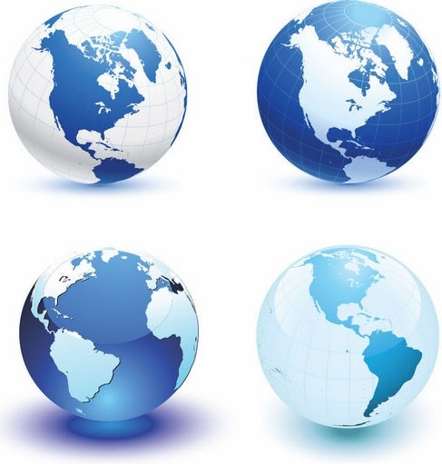 Globe Free Vector Download 818 Free Vector For