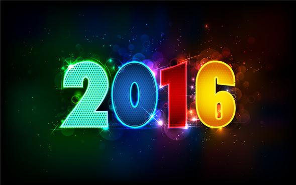 2016 number