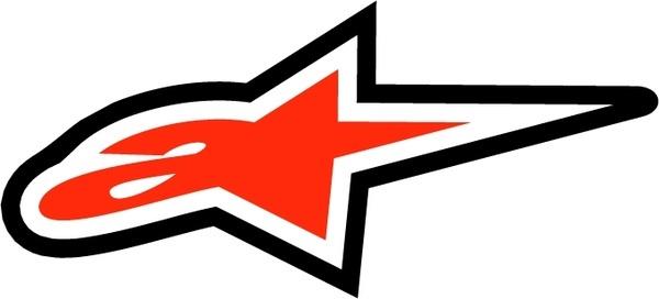 Vector Alpinestars Logo