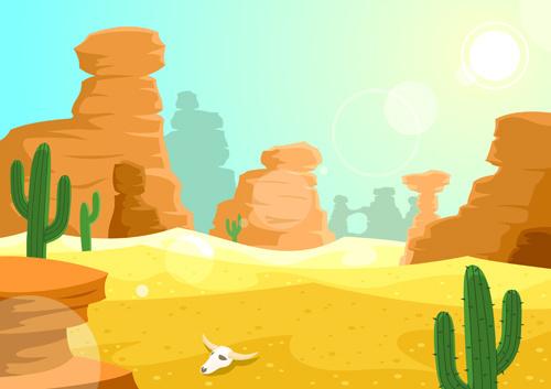 Desert Free Vector Download 129 Free Vector For