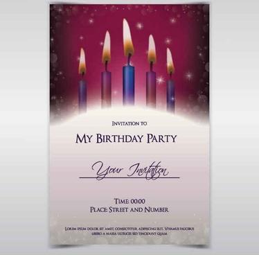 birthday invitation in marathi free