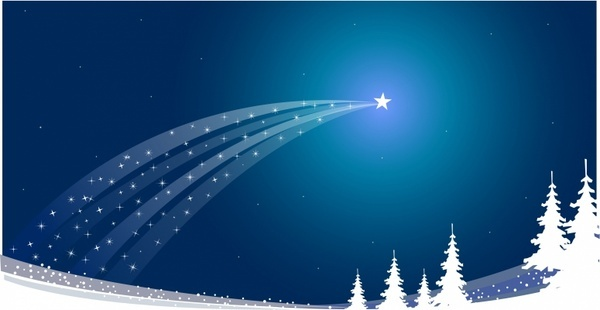 Christmas Star Free Vector Download 10325 Free Vector