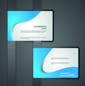 Classic business card vector free vector download  27 201 Free     classic business cards design vector