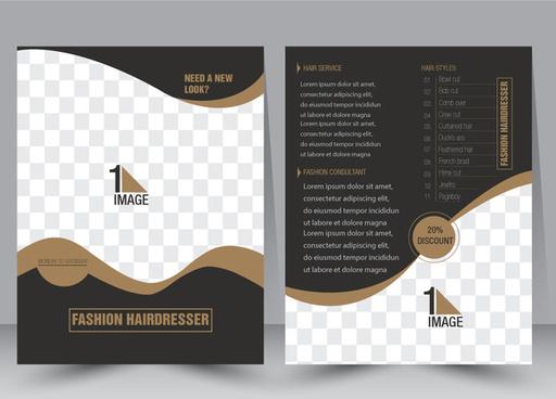 fashion templates adobe illustrator