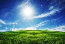 Imagini pentru sun sky blue clouds