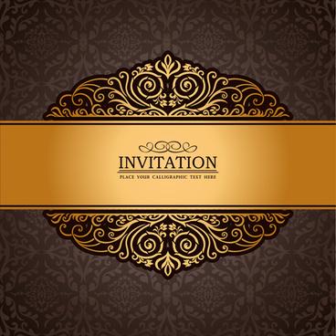 engagement invitation background