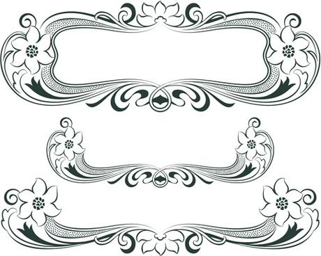 Vintage Logo Border Free Vector Download 81 873 Free Vector For Commercial Use Format Ai Eps Cdr Svg Vector Illustration Graphic Art Design