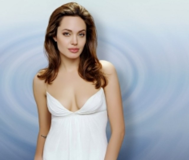 Angelina Jolie American Actress