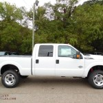 2016 Ford F250 Super Duty Xlt Crew Cab 4x4 In Oxford White A89327 All American Automobiles Buy American Cars For Sale In America