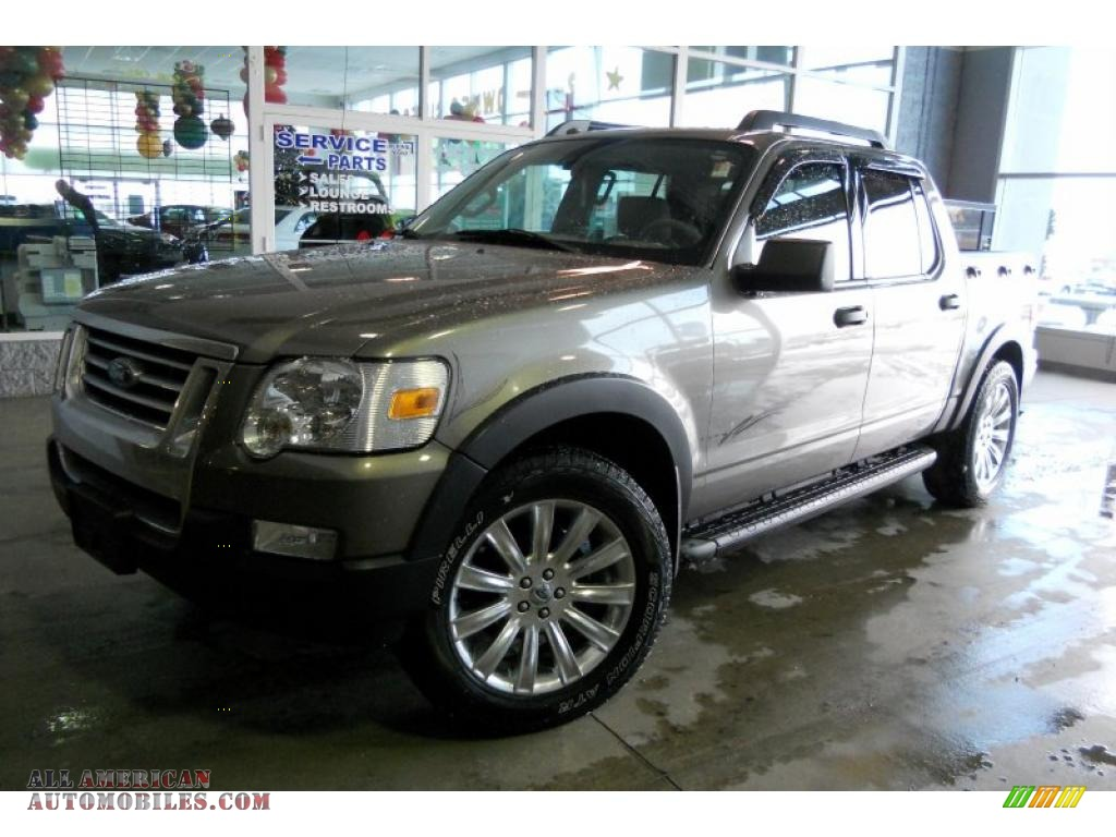 Ford Explorer With Towing Packagehtml Autos Post