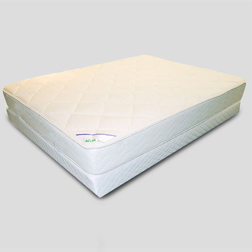 Extra Firm 9 Organic Natural Latex Mattresses By Healthy Choice