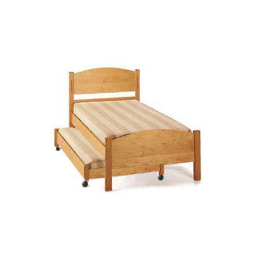 Pacific Rim Maple Trundle Bed And Bed Set AllergyBuyersClub