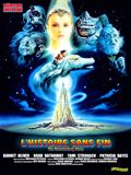 Affiche (autres) - FILM - L'Histoire sans fin : 27570