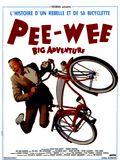 Affichette (film) - FILM - Pee Wee : 2576