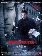 affiche ghost writer