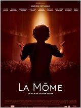 """Affiche du film """"La môme"""""""