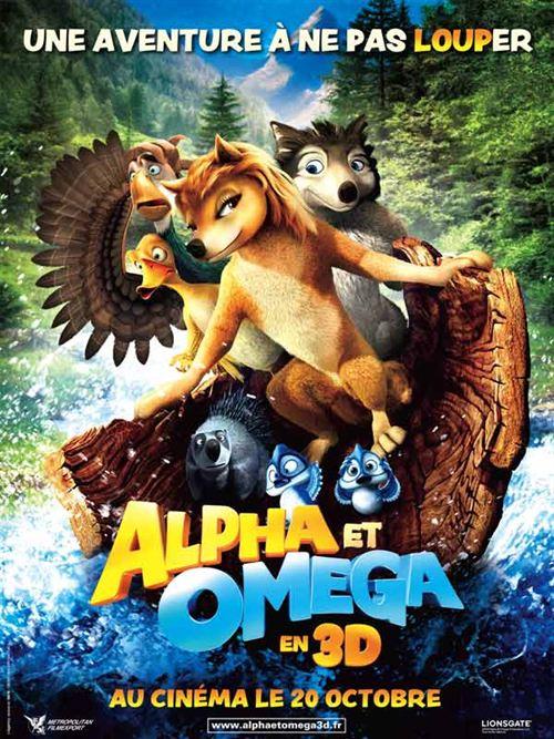 telecharger regarder en ligne film Alpha and Omega dvdrip vf megaupload rapidshare streaming depositfiles hotfile fileserve