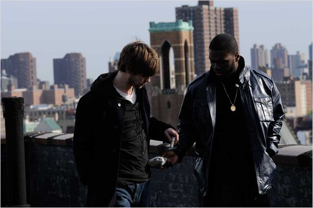 Twelve : Photo Chace Crawford, Curtis '50 Cent' Jackson