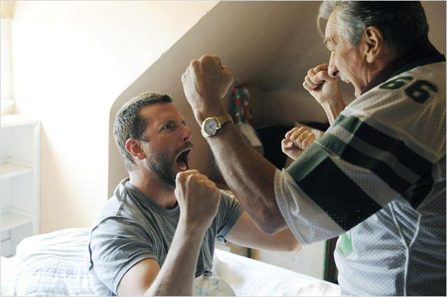 Happiness Therapy : photo Bradley Cooper, Robert De Niro