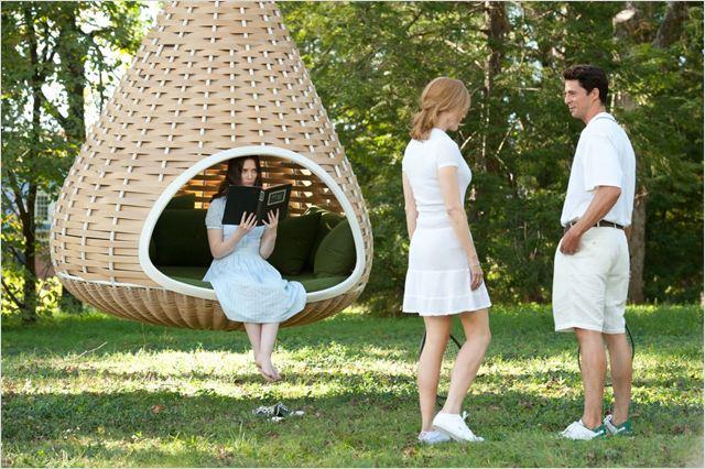 Stoker : photo Matthew Goode, Mia Wasikowska, Nicole Kidman