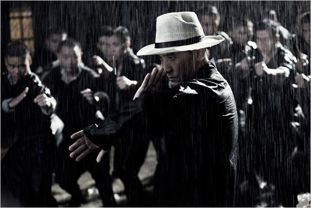 The Grandmaster : photo