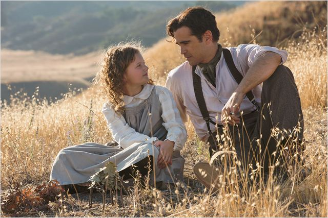 Dans l'ombre de Mary - La promesse de Walt Disney : Photo Colin Farrell