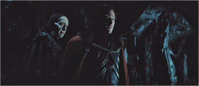 Dracula Untold : Photo Luke Evans